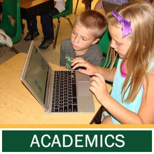 Zion Lutheran School | Academics