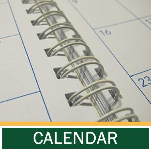 Zion Lutheran School | Calendar