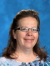 Jen Semroska Librarian