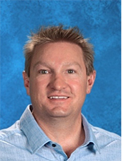 Zach Brewer Principal