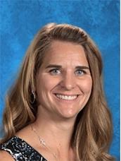 Lisa Steinbrenner 1st Grade