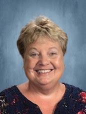 Brenda Jaynes 1st Grade