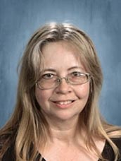 Wendy Hudson   Custodian