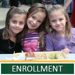 Zion Lutheran School | Enrollment