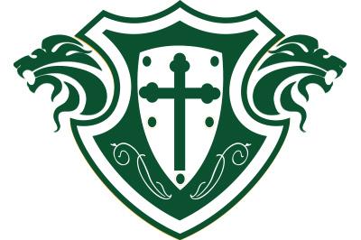 Zion Lutheran School | Crest